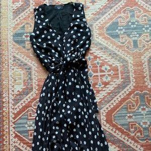 Vick Dolls maxi dress size Small